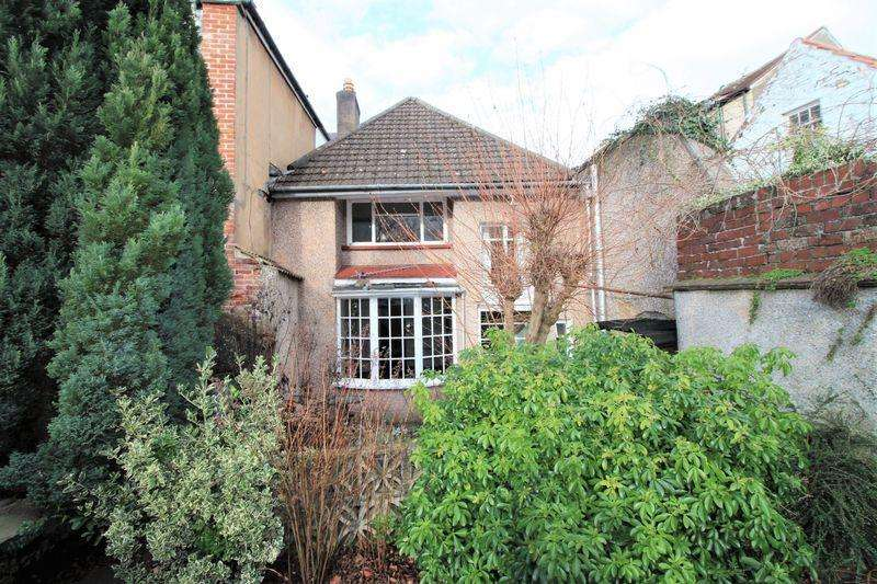 3 Bedrooms House for sale in The Cottage, Monnow Street, Monmouth