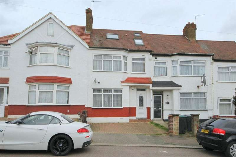 5 Bedrooms Terraced House for sale in Norfolk Avenue, London