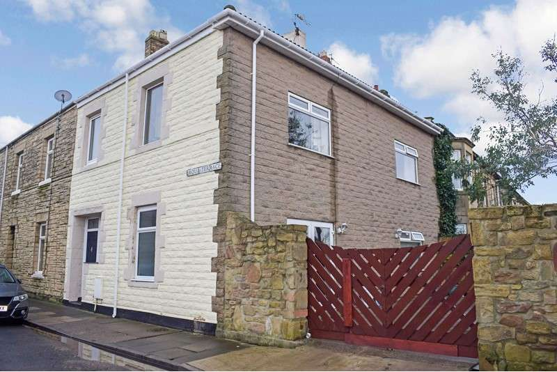 4 Bedrooms Property for sale in Aqua Terrace, Newbiggin by sea, Northumberland, Northumberland, NE64 6PB