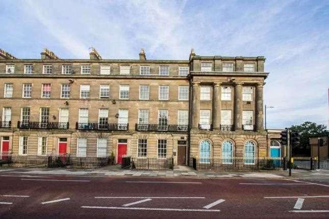 Terraced House for sale in Hamilton Square, Birkenhead, Wirral