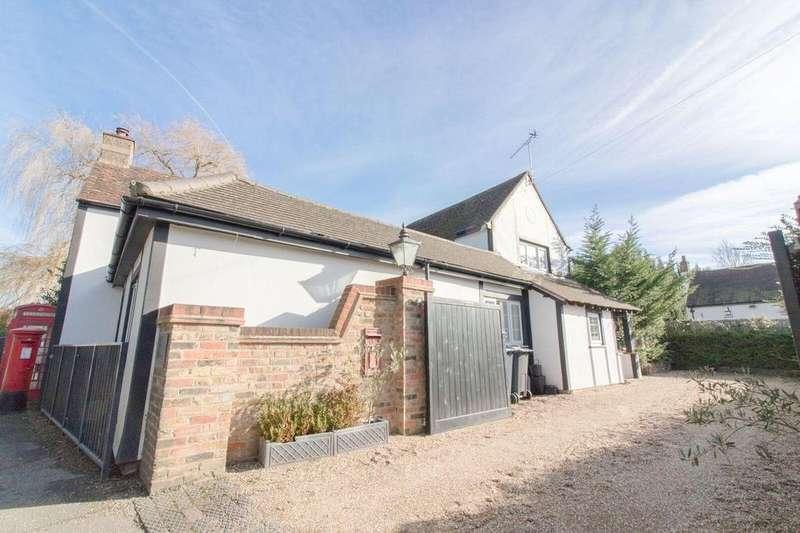 4 Bedrooms House for sale in Oakley Green Road, Oakley Green, Windsor