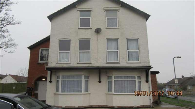 1 Bedroom Flat for rent in St. Leonards Drive, Chapel St. Leonards, Skegness, PE24 5RG