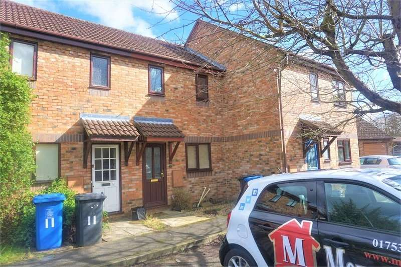 1 Bedroom Terraced House for sale in Northfield Road, Maidenhead, Berks