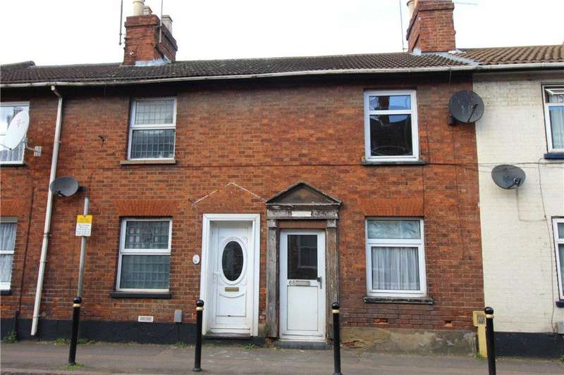 2 Bedrooms Terraced House for sale in Hockliffe Street, Leighton Buzzard
