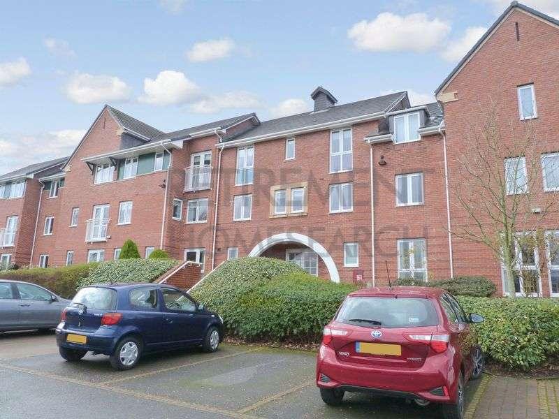 2 Bedrooms Property for sale in Sandbriggs Court, Preston, PR3 1JF