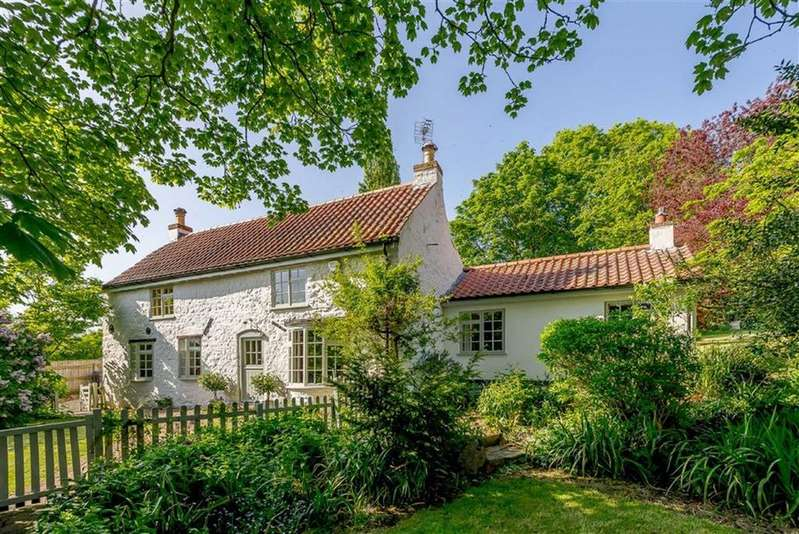 3 Bedrooms Cottage House for sale in Cow Lane, Tealby