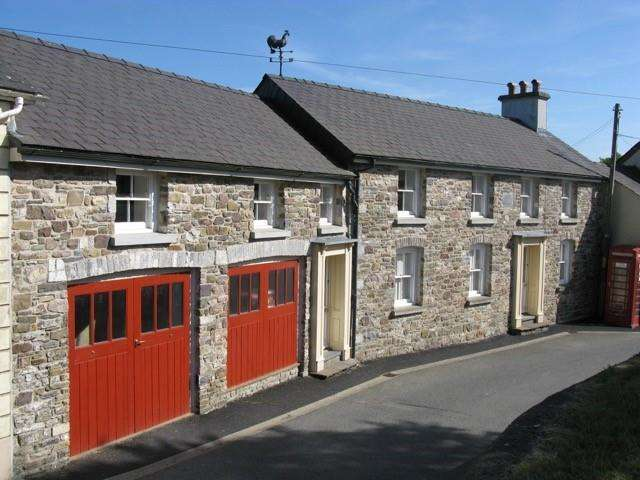 5 Bedrooms House for sale in Myddfai, Llandovery