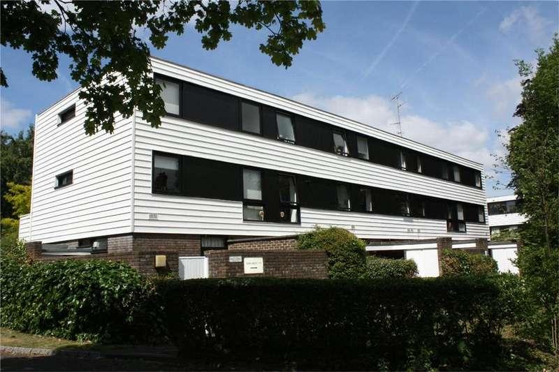 3 Bedrooms Maisonette Flat for sale in Oaklands, Bulmershe Road, Reading, Berkshire, RG1