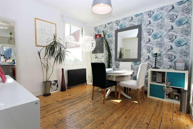 3 Bedrooms House for sale in Grosvenor Road, London, N9