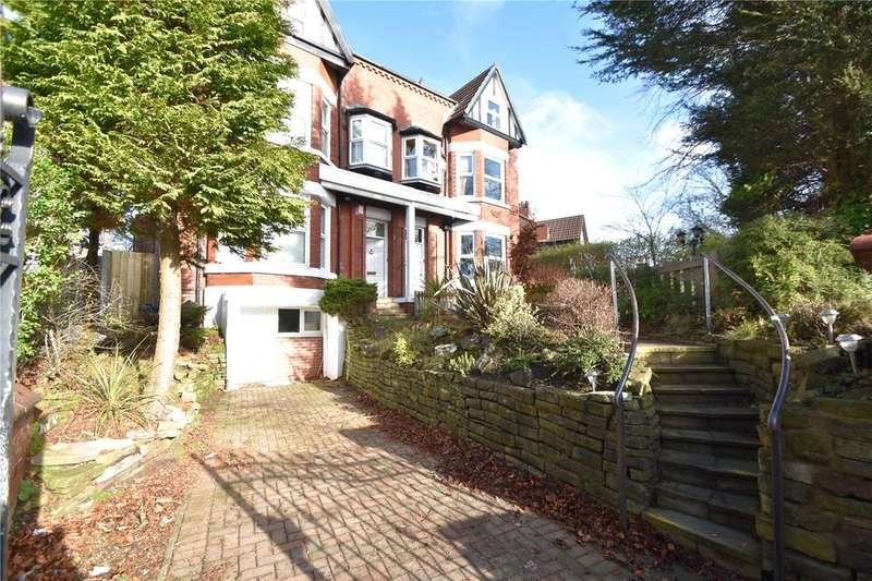 6 Bedrooms House for sale in Singleton Road, Salford, Greater Manchester, M7
