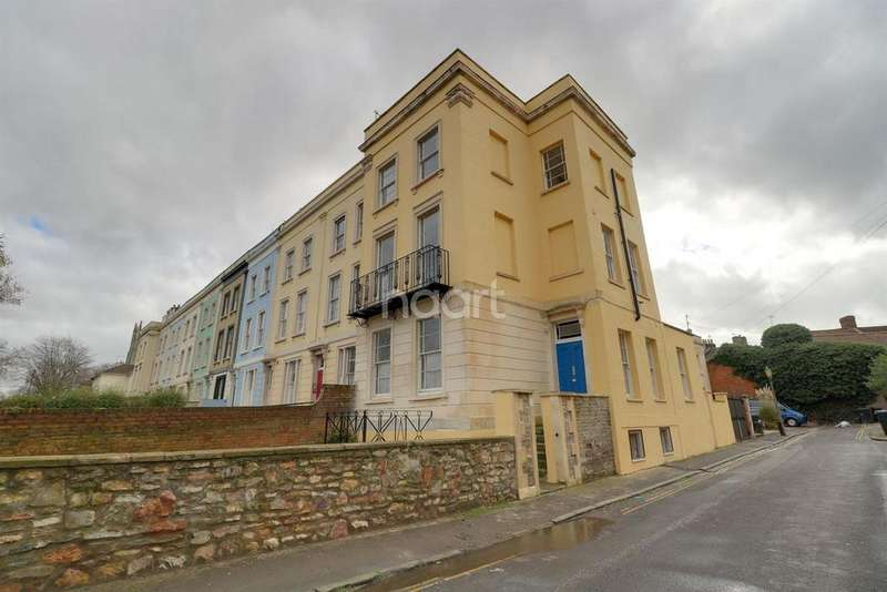 1 Bedroom Flat for sale in Coronation Road, Southville, BS3