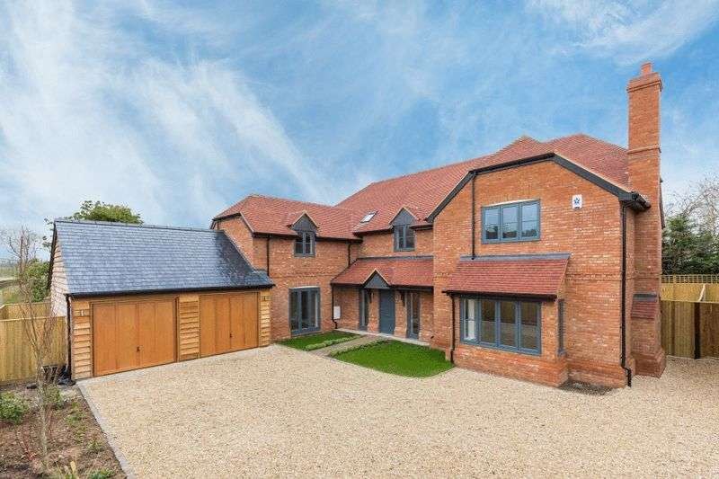 5 Bedrooms Property for sale in Preston Crowmarsh, Wallingford