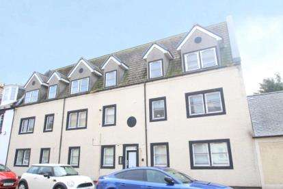 1 Bedroom Flat for sale in Heritage Court, 88 Montgomery Street, Irvine, North Ayrshire