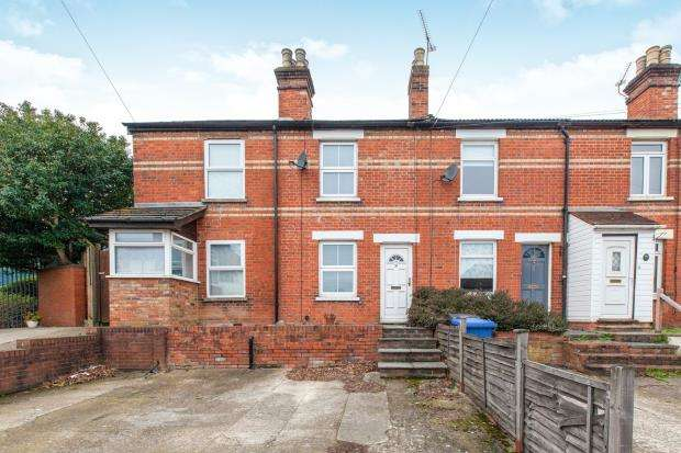 2 Bedrooms Terraced House for sale in Maidenhead, Berkshire, Uk