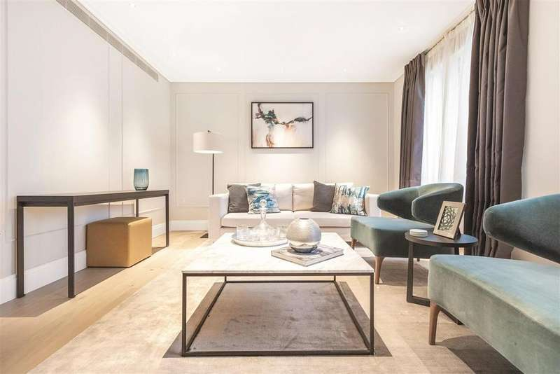 4 Bedrooms Terraced House for rent in Horticultural Place, W4