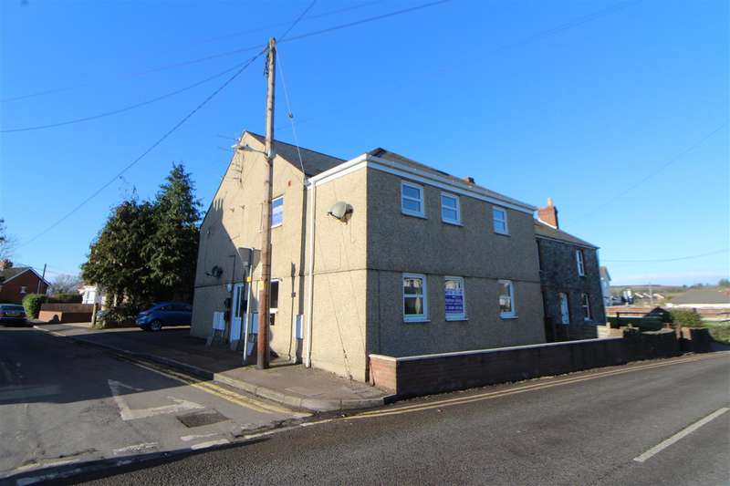 1 Bedroom Apartment Flat for sale in Newport Road, Caldicot