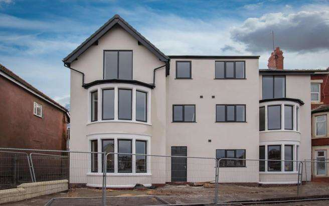 11 Bedrooms Block Of Apartments Flat for sale in Finchley Road, North Shore, Blackpool, Lancashire, FY1 2LP