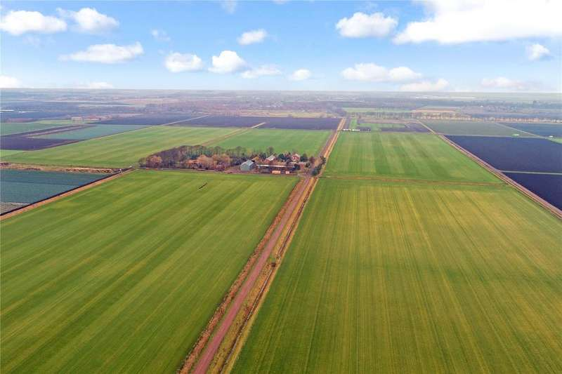 Farm Commercial for sale in Scarisbrick, Southport, Merseyside