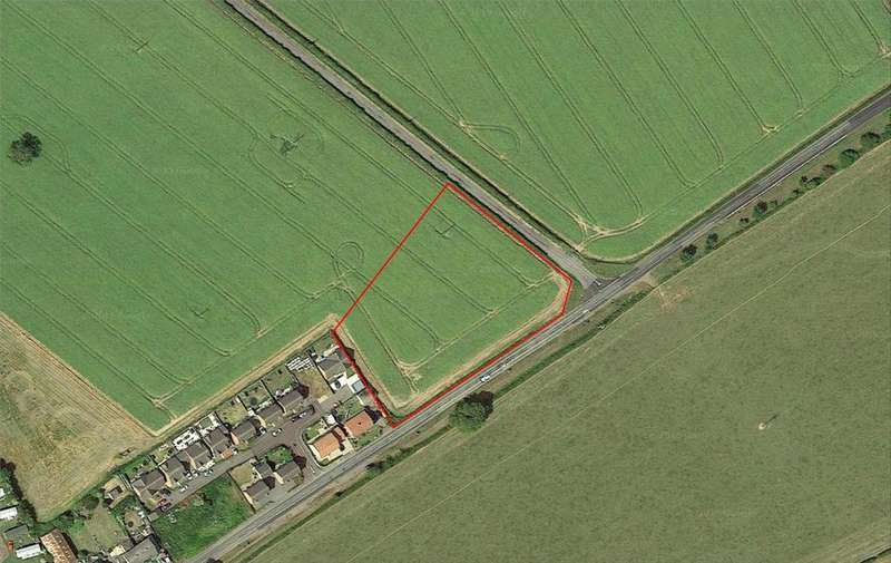 House for sale in New Build Development Opportunity, Christon Bank, Alnwick, Northumberland, NE66