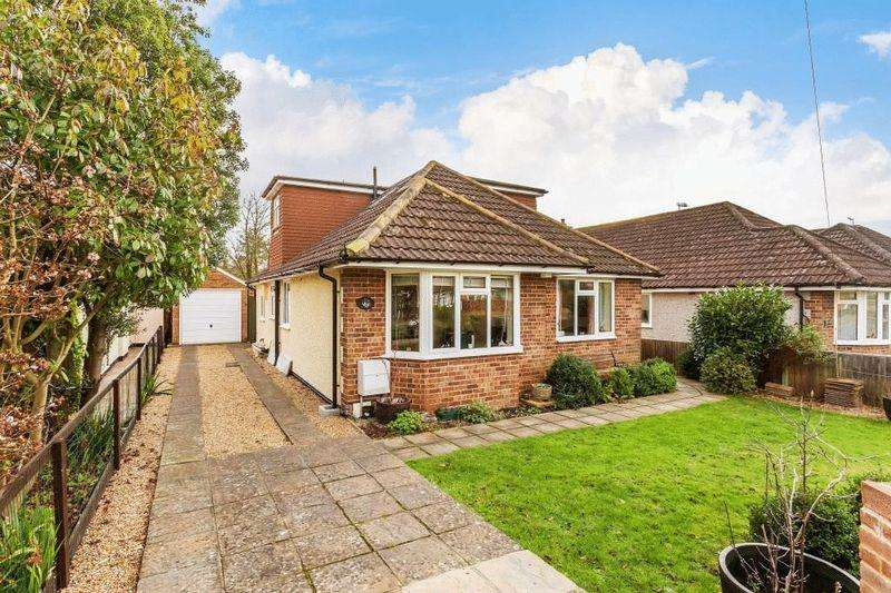 3 Bedrooms Detached House for sale in BROCKHAM