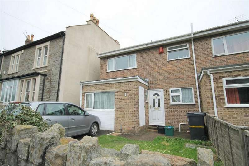 5 Bedrooms End Of Terrace House for rent in North Devon Road, Fishponds, Bristol