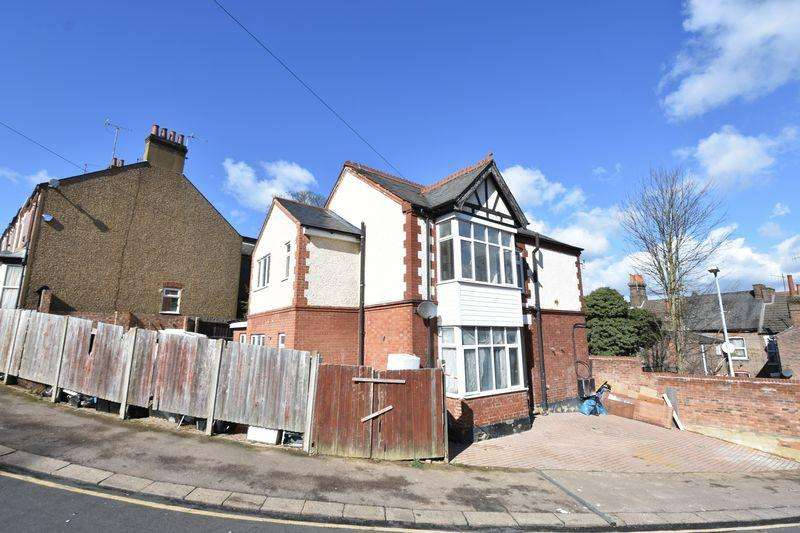 9 Bedrooms Detached House for sale in Russell Rise, Luton