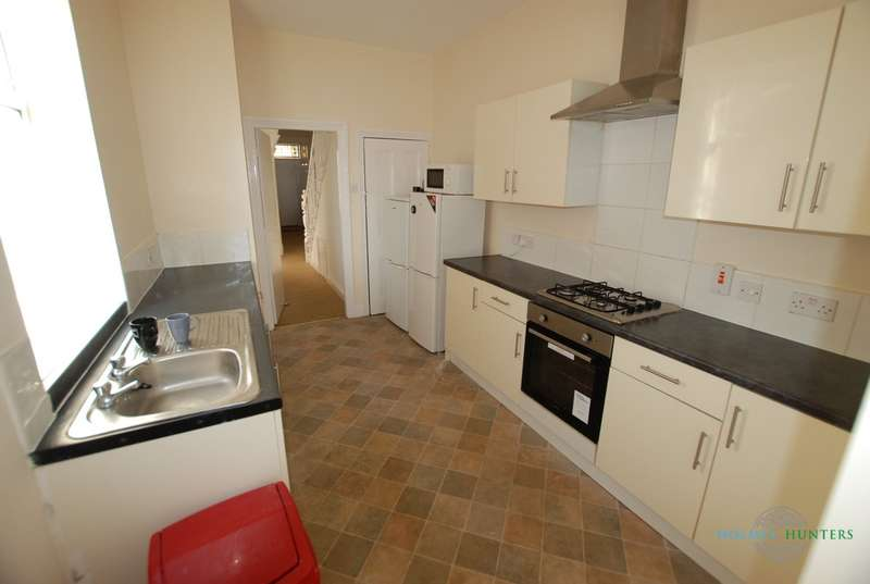 4 Bedrooms Semi Detached House for rent in Windsor Terrace, South Gosforth