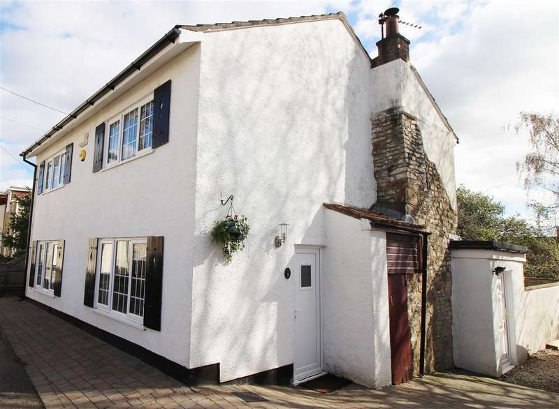 3 Bedrooms Detached House for sale in The Square, Alveston, Bristol