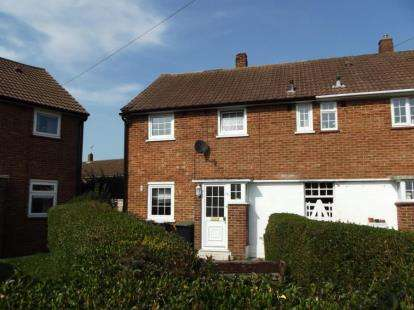 3 Bedrooms Semi Detached House for sale in Littlefield Road, Luton, Bedfordshire