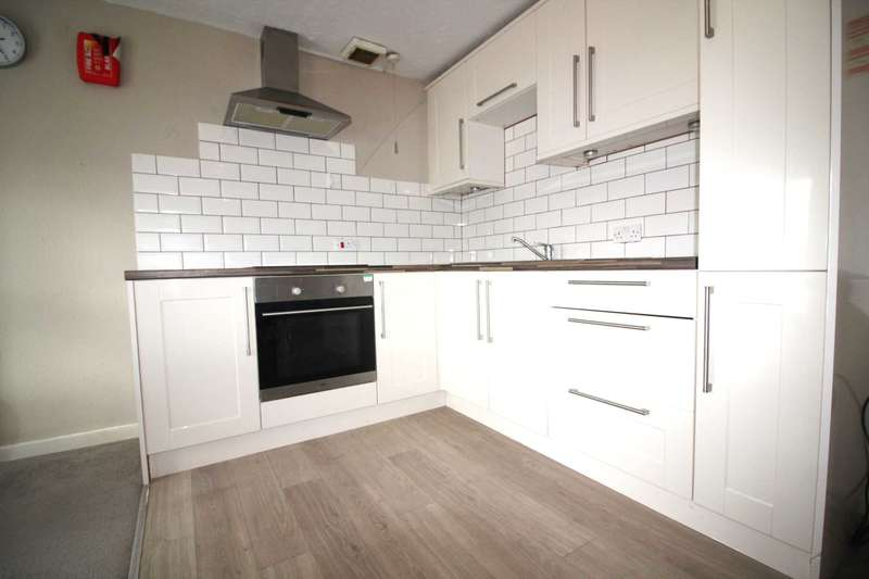 1 Bedroom Apartment Flat for sale in Zinzan Street, Reading