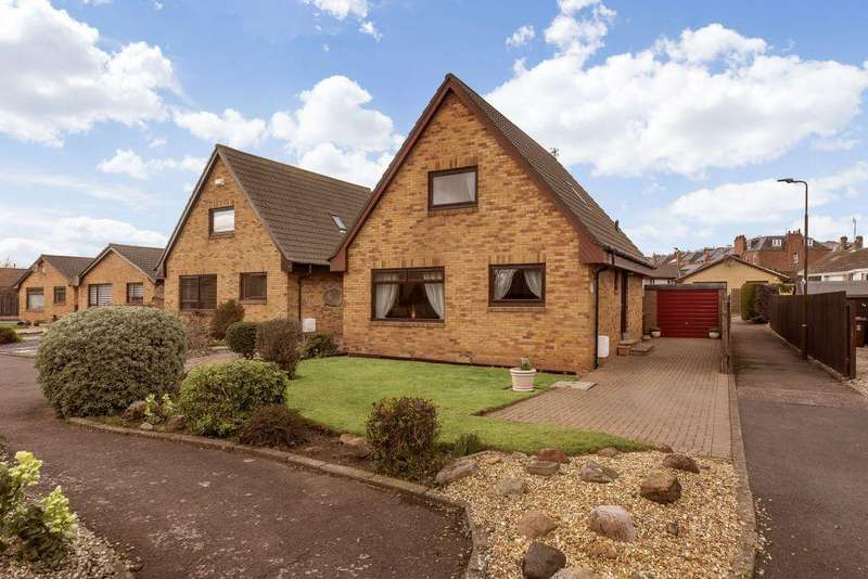 3 Bedrooms Detached House for sale in 14 Newhouse Place, Dunbar, EH42 1NF
