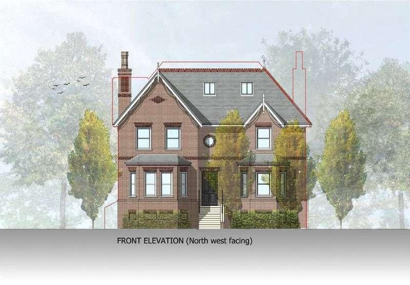 6 Bedrooms Detached House for sale in Hedsor Road, Bourne End, Buckinghamshire, SL8