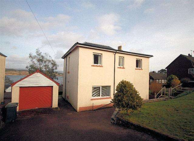 4 Bedrooms Detached House for sale in Ard Creagach, Kilduskland Road, Ardrishaig