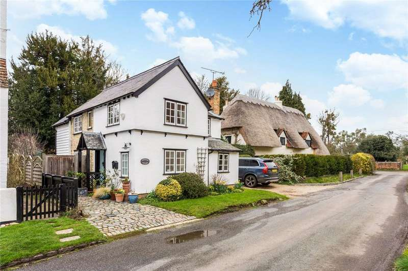 3 Bedrooms Unique Property for sale in Church Lane, Much Hadham, Hertfordshire, SG10