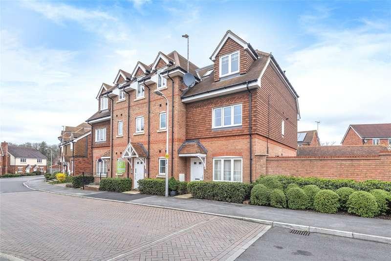 1 Bedroom Apartment Flat for sale in Carina Drive, Wokingham, Berkshire, RG40
