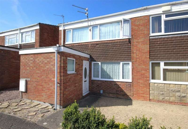3 Bedrooms End Of Terrace House for sale in Fir Tree Close, Patchway, Bristol, BS34