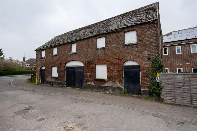 Barn Conversion Character Property for sale in 23 London Road, Long Sutton, Spalding, Lincolnshire