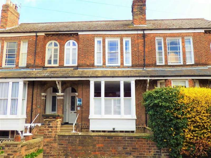 2 Bedrooms Flat for sale in George Street, Louth