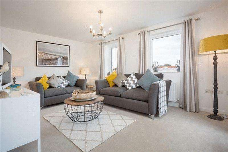 3 Bedrooms Semi Detached House for sale in Centurion View, Coopers Edge, Brockworth, Gloucester GL3 4SH