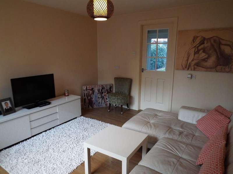 2 Bedrooms Semi Detached House for sale in bramble close, leicester LE5