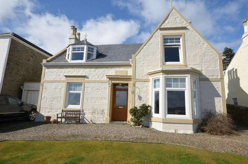 4 Bedrooms Detached House for sale in Rosebank Marine Parade, Dunoon, PA23