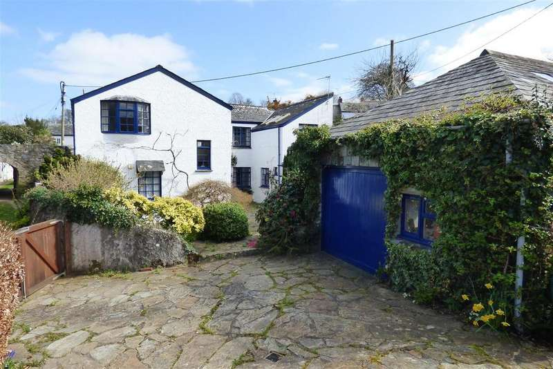 3 Bedrooms House for sale in Lerryn