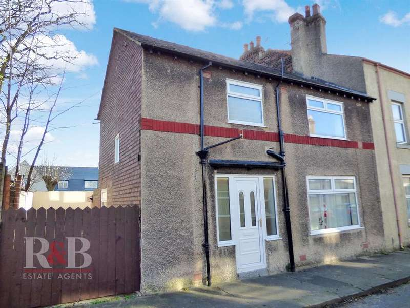 3 Bedrooms Terraced House for sale in Stanley Place, Lancaster