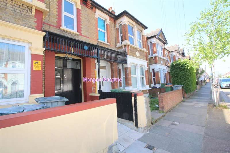 2 Bedrooms Apartment Flat for sale in Burges Road, East Ham, E6