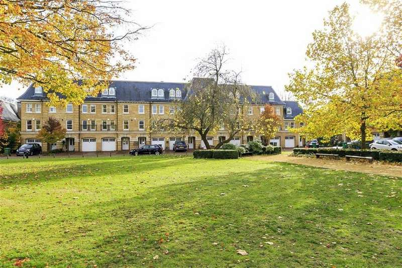 5 Bedrooms Terraced House for sale in Langdon Park, Teddington