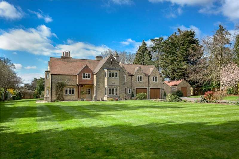 6 Bedrooms Unique Property for sale in Somerford Road, Cirencester, Gloucestershire, GL7