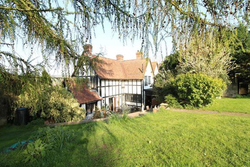 3 Bedrooms House for sale in Lower Basildon, West Berkshire
