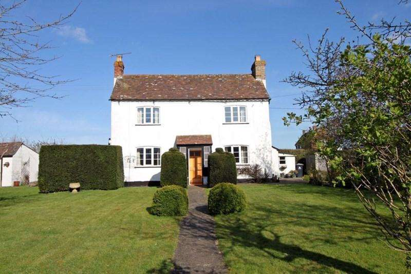2 Bedrooms Cottage House for sale in Highleadon, Newent