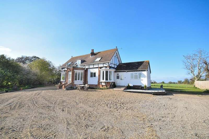 4 Bedrooms Chalet House for sale in Scotts Hill, Southminster, Essex, CM0