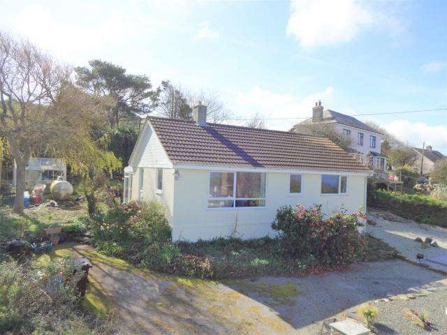 3 Bedrooms Bungalow for sale in Paradise Road, Boscastle